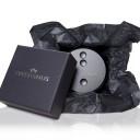 Exclusive Black Aluminium Can