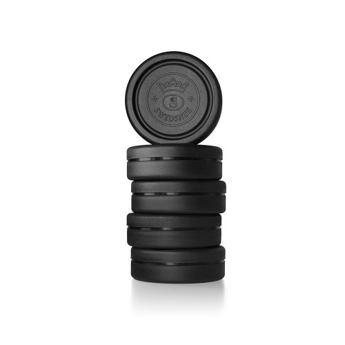 5-pack Loose Snus Cans