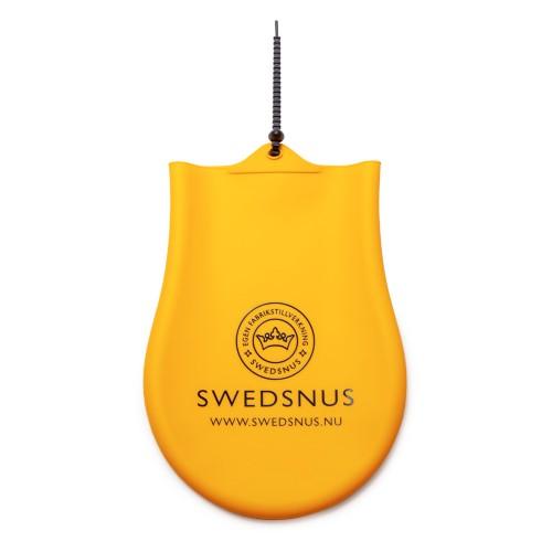 Swedsnus kneading bag