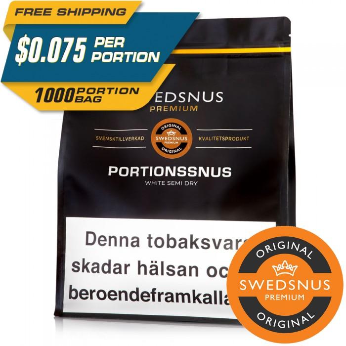Premium Original 1000 Bag