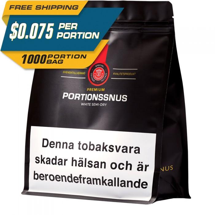 Premium Special 1000 Bag