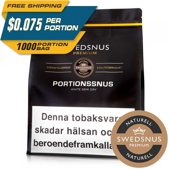 Premium Naturell 1000 Bag