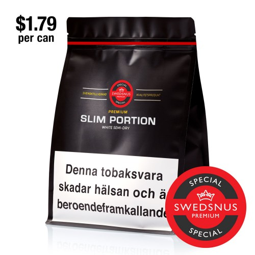 Slim Special 300