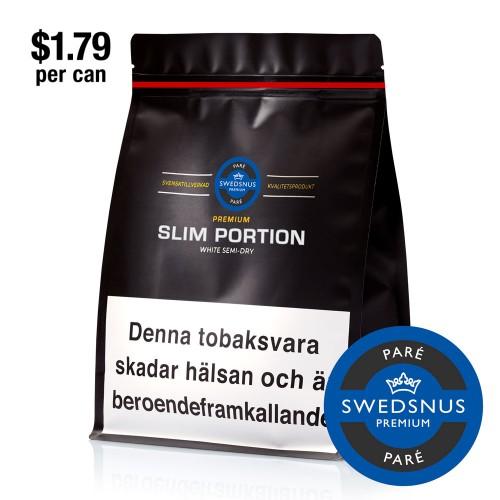 Slim Paré 300